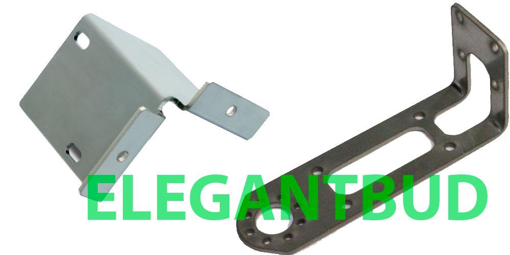 услуги гибки листового металла