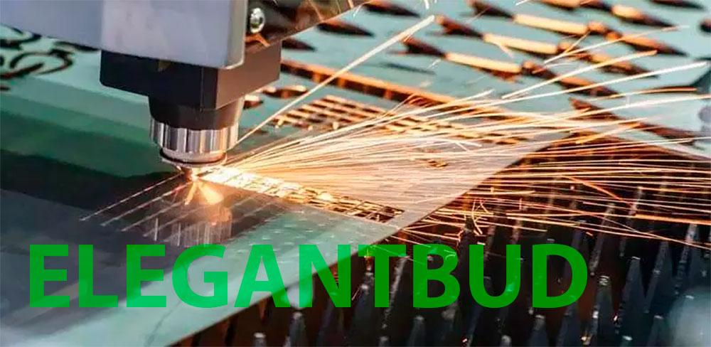 изготовление изделий из металла
